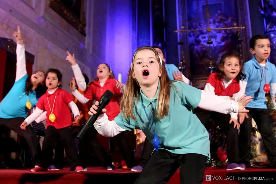 HARDMUSICA: Colónia musical em S. Domingos de Rana