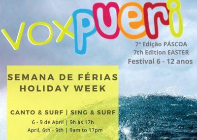VoxPueri Fest