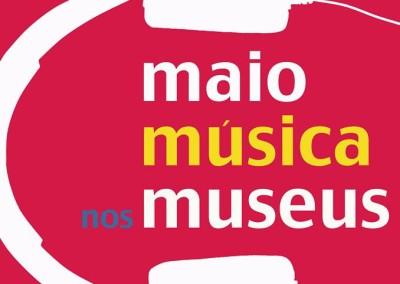 Música nos Museus